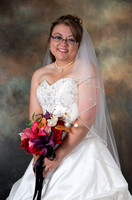 Bridal Portraits & Wedding Photography by John Bishop Photography, Seminole, OK
