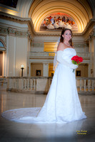 Bridal Portraits and Wedding Photography by John Bishop Photography