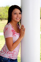Senior Pictures & Portraits by John Bishop Photography