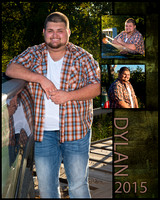Dylan Moore Sr. Pictures