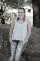 Senior Pictures & Portraits by John Bishop Photography Seminole Oklahoma