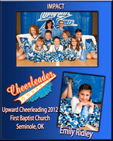 Upward Cheerleading by John Bishop Photography