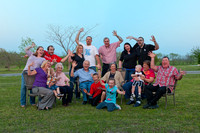 Family & Group Portraits by John Bishop Photography